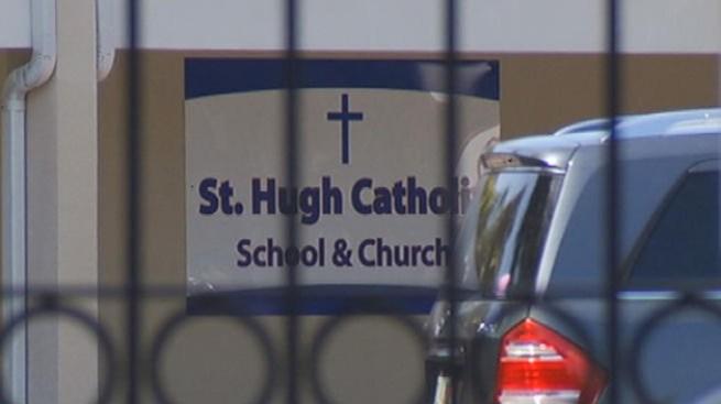 Defienden a escuela tras escándalo sexual