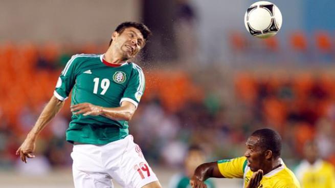 Victoria de México 5-0