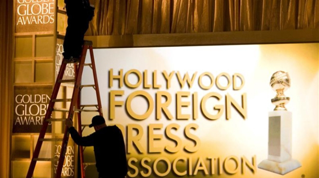 Con fecha los Golden Globes