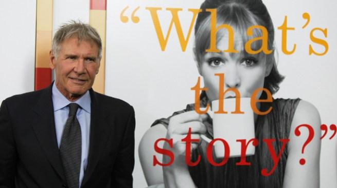 ¡Felicidades, Harrison Ford!