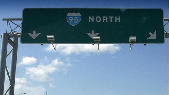 Se transforma la I-95