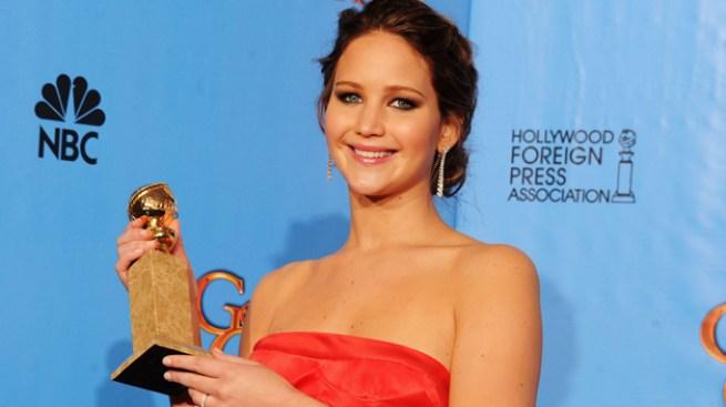 Golden Globes: Lista de ganadores