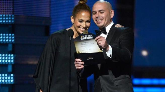 Premios Grammy: minuto a minuto