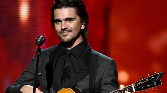 "Juanes anuncia gira ""Unplugged"""