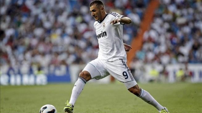 Karim Benzema enfrenta sentencia