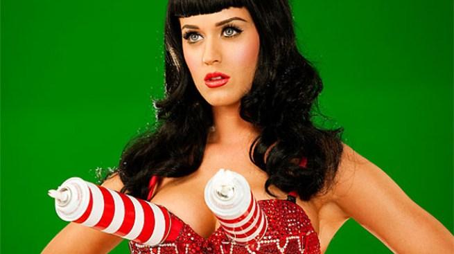 Katy Perry: Mujer del Año