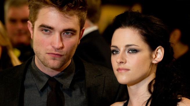 "Actriz de ""Twilight"" confiesa infidelidad"