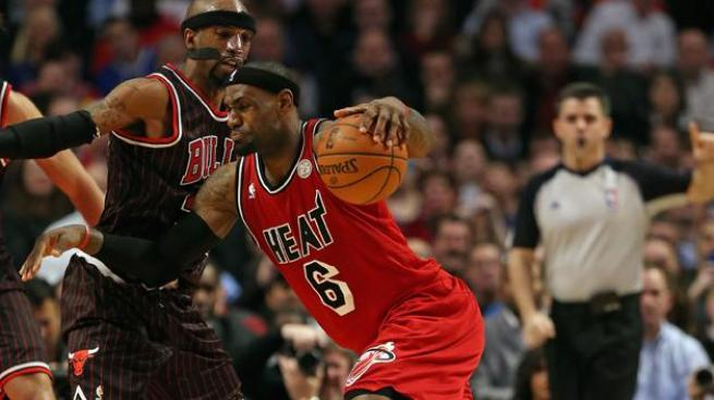 Heat logra 9na victoria consecutiva