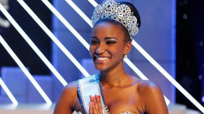 Miss Universo será en Las Vegas