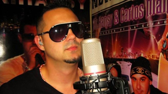 Mr. Hansy: sabor cubano con reggaetón