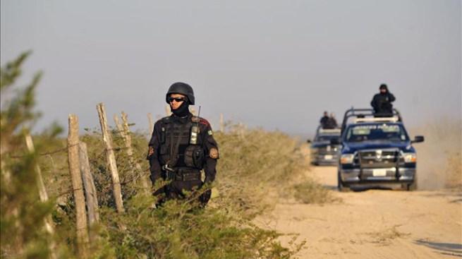México: cadáveres podrían ser de músicos