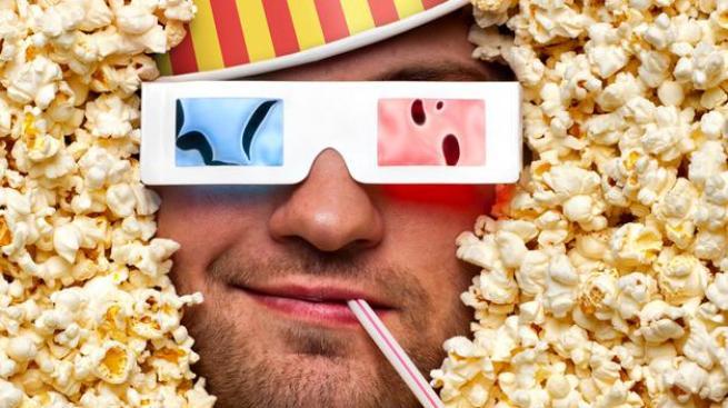 Premio al que más filmes vea ¡sin parar!