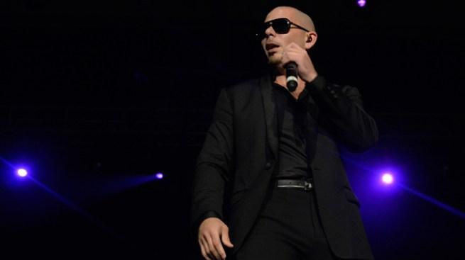 Pitbull, con hambre empresarial