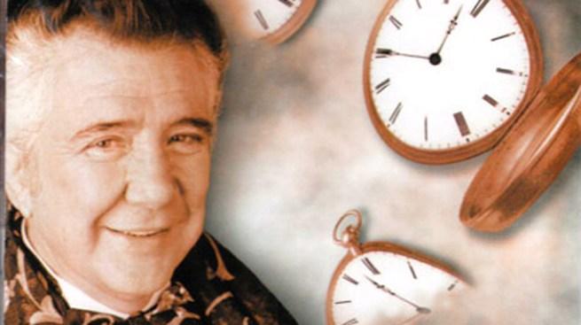 Estrellas recuerdan a Roberto Cantoral