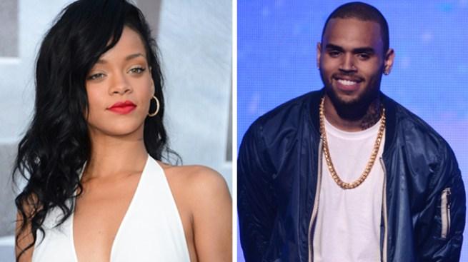 "Rihanna: ""Aún lo amo"""