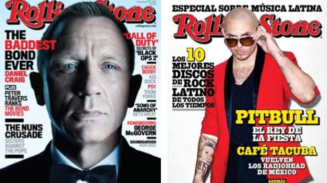 Rolling Stone apunta a hispanos