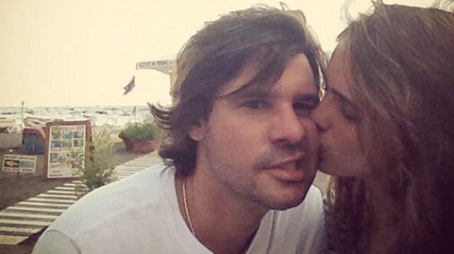 Ex de Shakira se convierte en papá