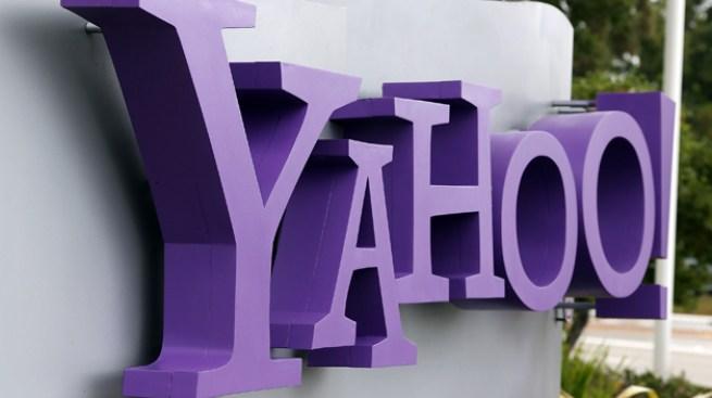 Yahoo! ordena trabajar desde la oficina