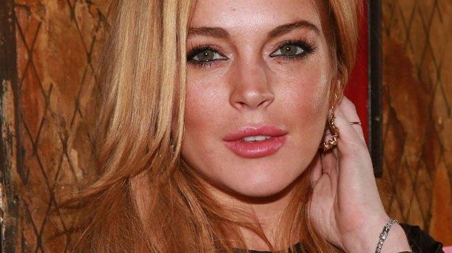 Lindsay Lohan y sus amantes del pasado