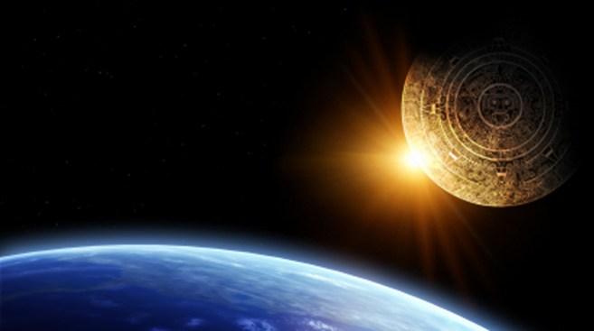 ¿Fin del mundo o revolución espiritual?