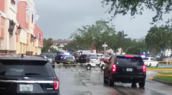 Investigan reportes de pistolero activo en supermercado Winn-Dixie