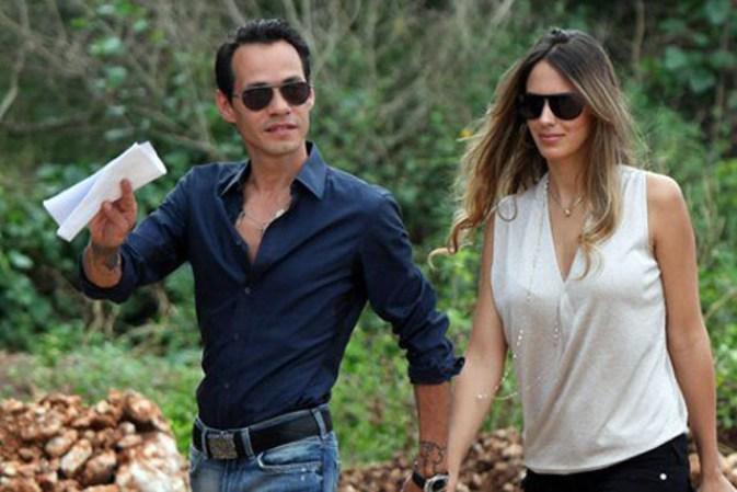 Shannon de lima la bella futura esposa de marc anthony - Justine gromada diva futura ...