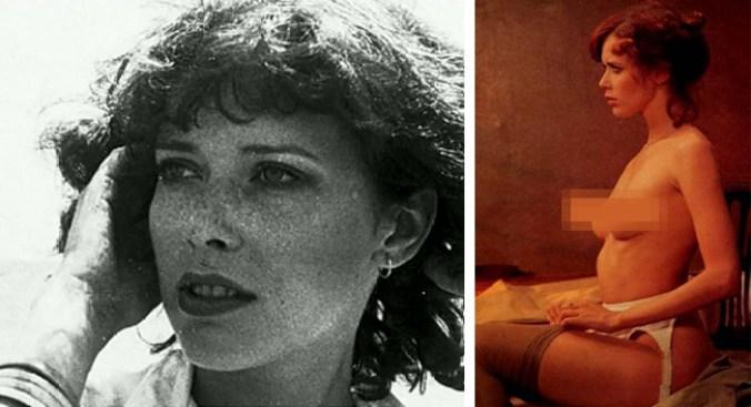 Muere la actriz Sylvia Kristel