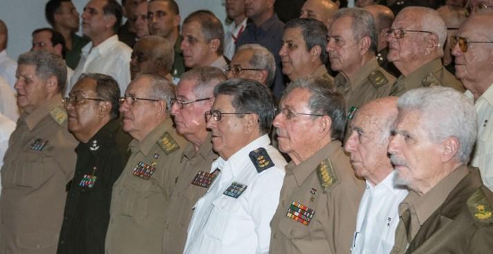 Manto de silencio sobre Ministro del Interior de Cuba
