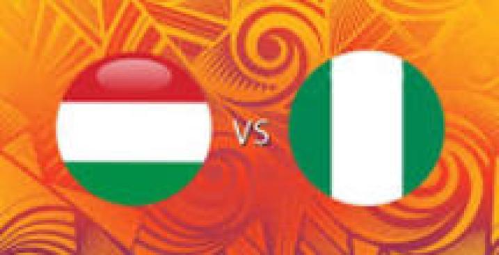En Vivo: Hungría vs. Nigeria