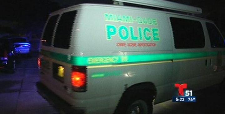 Miami: 2 muertos y un herido en tiroteo