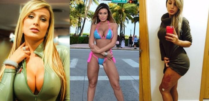 Fotos: Ex Miss BumBum dice que fue prostituta
