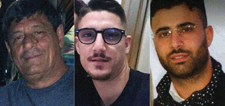Acuartelan a policías por desaparición de italianos