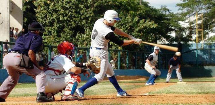 Cuba: El futuro del béisbol