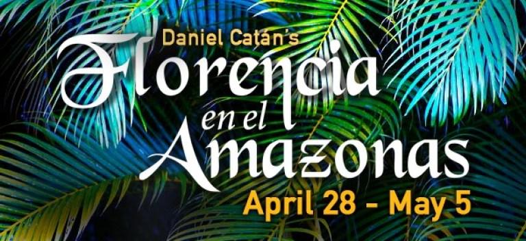 Acceso Total - Obsequio de Boletos Para Florencia en el Amazonas
