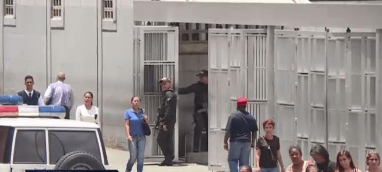 [TLMD - MIA] Torturas psicológicas a presos políticos