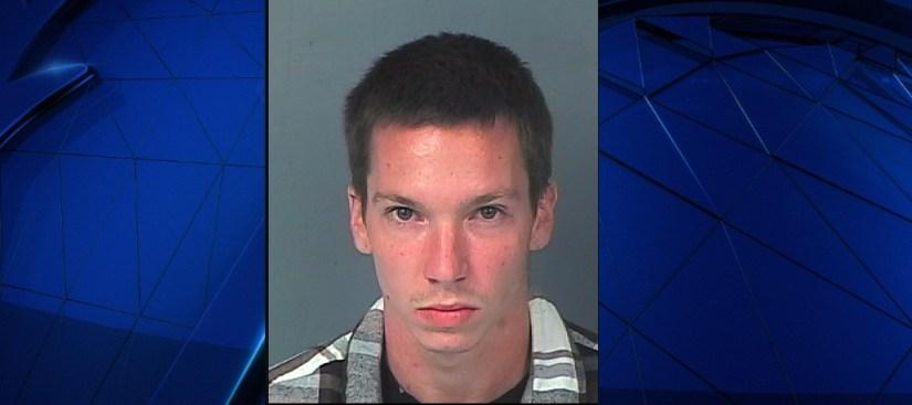 Hombre de Florida fue a una entrevista de trabajo y terminó arrestado