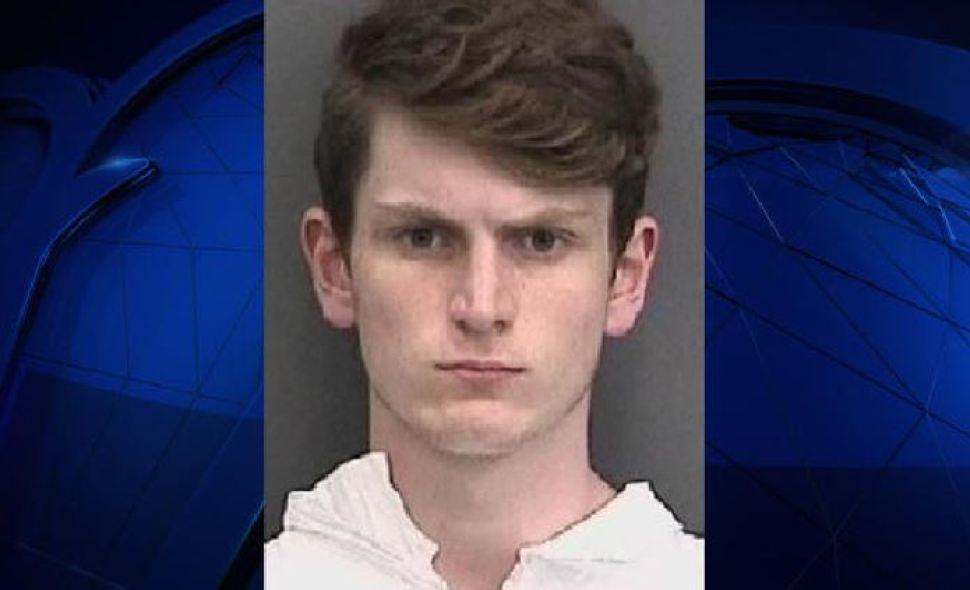 Acusado de matar a 2 amigos por no respetar su fe