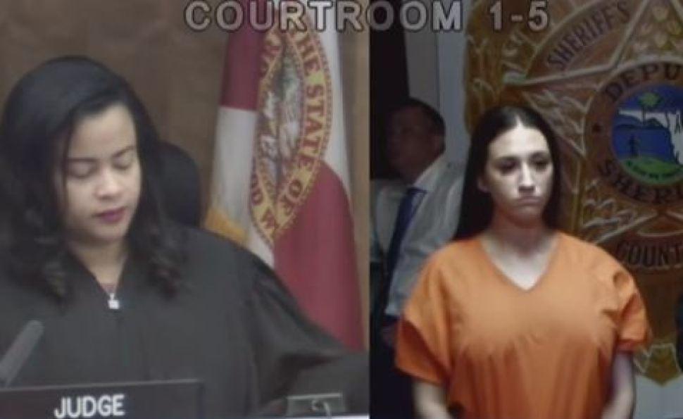 Arrestan a mujer acusada de drogar y robar reloj caro