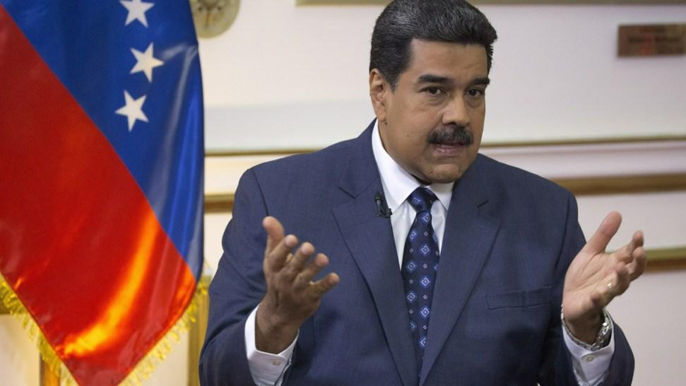 Presunto autor del atentado con drones contra Maduro confiesa