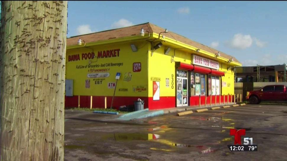 Pelea en una tienda de Miami deja a cliente muerto - Telemundo 51