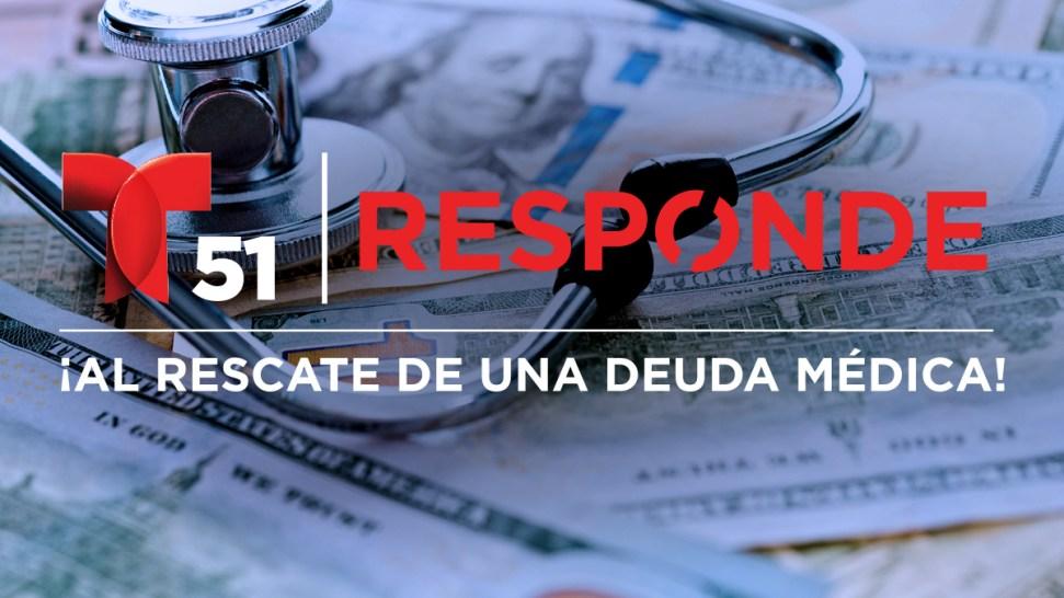 Telemundo 51 Responde: ¡Al rescate de una deuda médica!