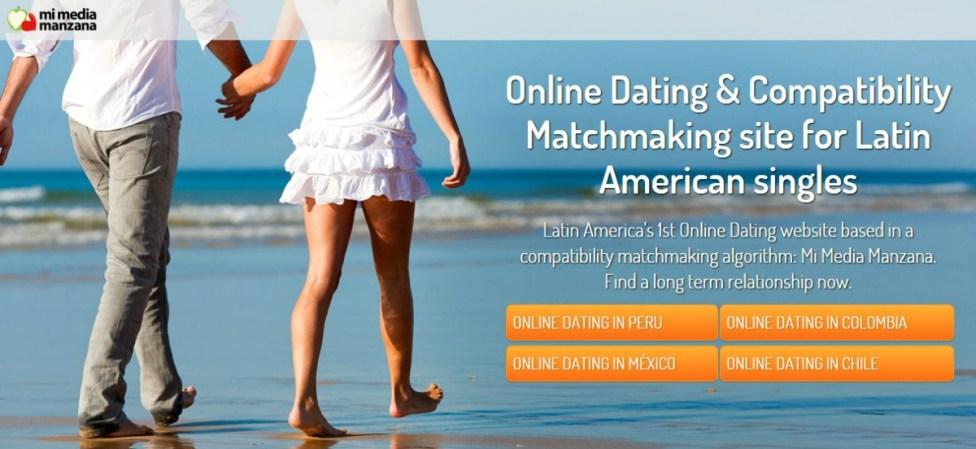 Encontrar el amor en una página de citas