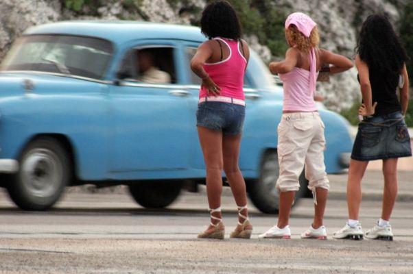 perfil de las prostitutas prostitutas en tunez