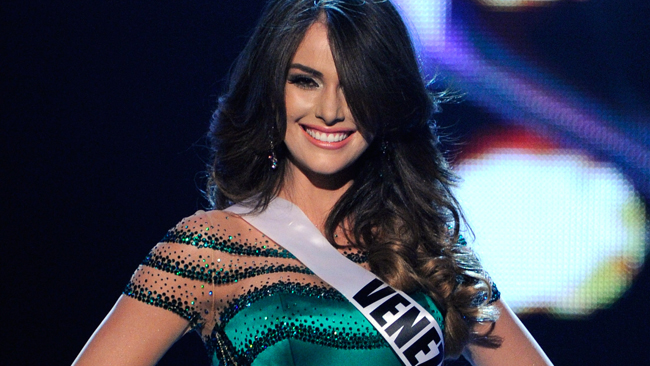 Miss Universo 2014 Miss Universo ¿cuál es la